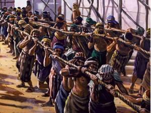 slaves-blblical-times